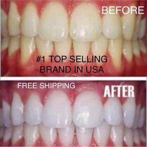 Organic Teeth Whitening Charcoal Sale